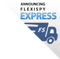 Announcing FlexiSPY EXPRESS